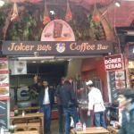 Joker Bufe Foto