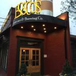 Boscos Restaurant & Brewery - AKA Boscos Squared