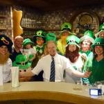 St. Patricks day 2015