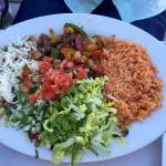 Mony's Mexican Food