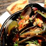 Thai Mussel Bowl