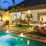 One Bedroom Pool Royal Villa