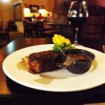 Billede af The Steak House Taupo