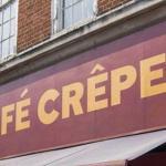 Bilde fra Cafe Crepe