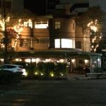 The TAO at night