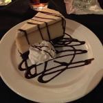 Car Bomb Cheesecake...  Mmmmm!!!