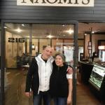 Naomi's Grill Foto