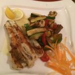 Adria Grill Fischrestaurant