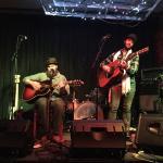 Photo de Perk Avenue Cafe & Coffeehouse