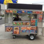 Food On Wheel