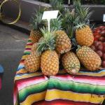 Big ananas