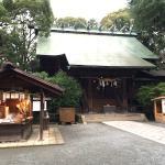 Hotokuninomiya Shrine