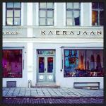 Facade of Restaurant Kaerajaan