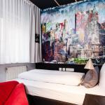 Unsere Wohlfühlabteile / Komfort Einzelzimmer