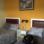 quadripul room