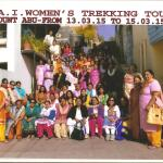 It was a Pleasure that we got an Oppurtunity to serve the Airport Authority Of India Women's Tre