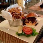 Bar Burger at C Salt