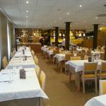 Restaurante La Vasca