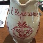 Restaurant l'esperance
