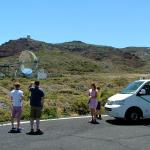 La Palma Taxi Private Tours