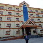 Xaysana Hotel