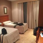 Rambla Emerita Hotel Foto