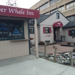 Foto di Copper Whale Inn