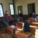 First adventist schools