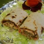Maharashtrian Filafil (Fusion) Manisha's Kitchen Maharashtrian Restaurant