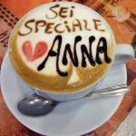 Speciale colazione