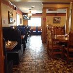 El Reparo Mexican Restaurant