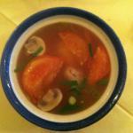 Tum Yam (Yum) Soup