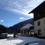 Alpenhotel Badmeister Foto
