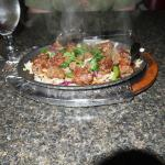 Tandoori Seekh Kabab