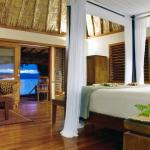 Photo de Qamea Resort And Spa Fiji
