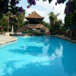 Foto de Mentari Sanur Hotel
