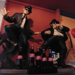 Blues Brothers statue
