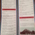 Foto de The Himalayan Restaurant