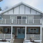 Photo de Carlson's Lodge