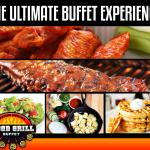 Voted #1 Buffet High Desert