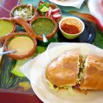 Tacos Chabelita