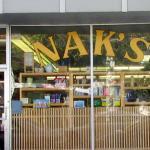 Nak's Oriental Market