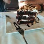 Desserts are huge!