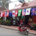 Belmiro's Pizza & Subs - World Flags