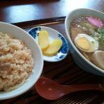 Shirakaba Teahouse