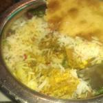 New Biryani dish -think called Bangkologi-The business