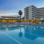 Apollo Hotel Terme Foto