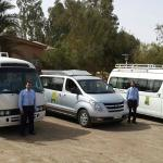 Pro Tours Transportation in Hurghada & El Gouna