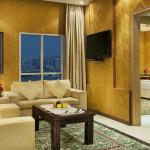 Golden Tulip Thanyah Hotel Apartments Foto