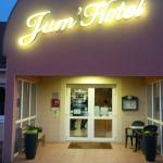 Photo de Jum'Hotel